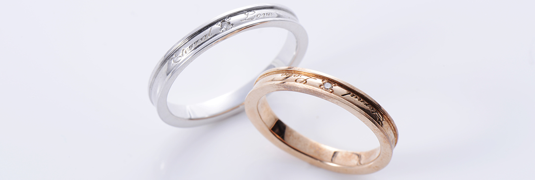 Lovers&Ring