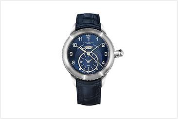 身に付ける人の個性を引きだす、どんな時でも主人公になれる時計、「ACTOR」