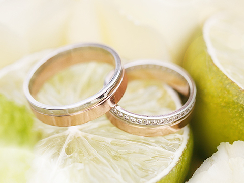 結婚指輪のお手入れ方法とは?