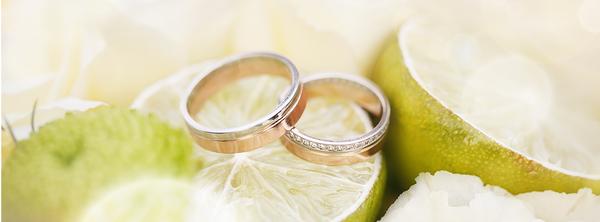 結婚指輪のお手入れ方法とは?サムネイル