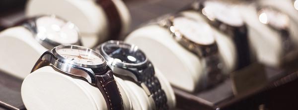 腕時計の選び方とは?サムネイル