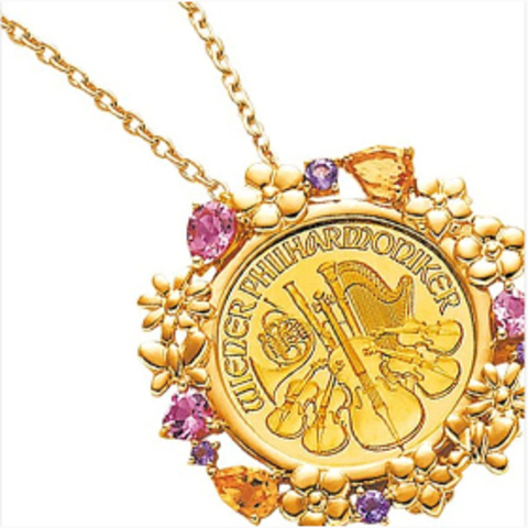 ウィーン金貨サムネイル